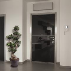 BLINDATI / AERMOR PLATED DOORS